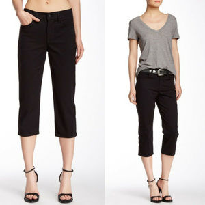 Not Your Daughters Jeans Ariel Cropped HW7231